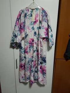 🚚 Newlook floral kimono