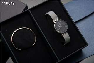 Daniel Wellington Classic Petite Set Box