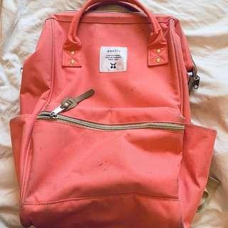 Anello 背包, backpack