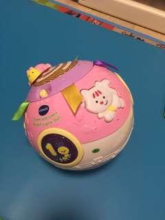 Vtech 玩具球