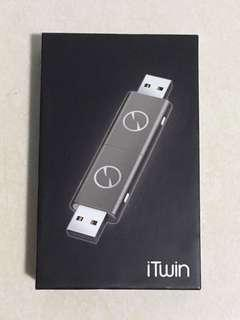 iTwin Plug'n'Play Remote File Access USB Device