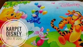 karpet Disney