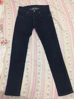 Tsubi jeans ksubi