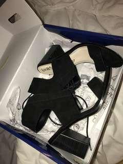 👠Betts Block Heels