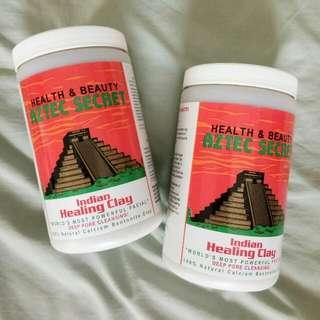 Aztec Indian Healing Clay Mask (Large)