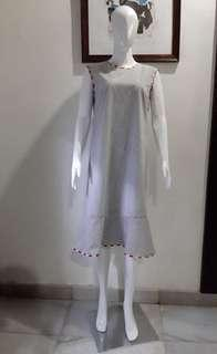 Lurik dress