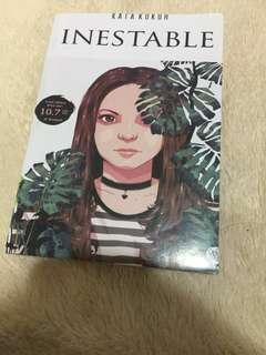 Novel Inestable By Kata Kokoh