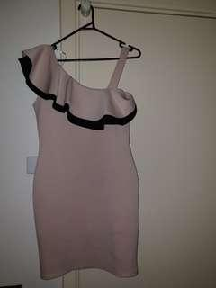 BNWT stunning fitted dress