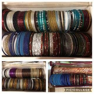🚚 Indian Bangles