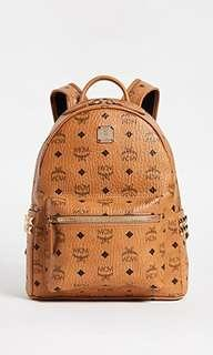 WTB/Looking for MCM Backpack