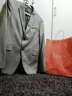 Zara Man Essential Suit/Blazer