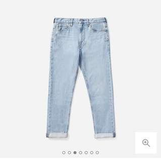 The Modern Boyfriend Jeans Everlane