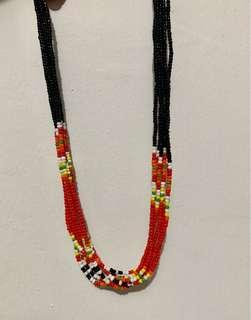 Exotic Necklace (beads )