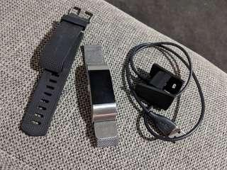 FitBit Charge 2 RRP $150