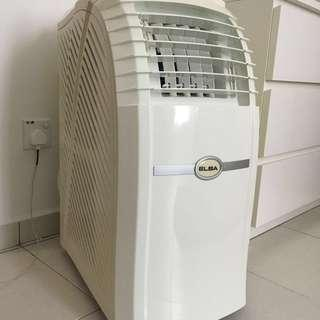 Elba EWS-9001C 1HP Portable Air Conditioner
