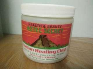 🚚 Indian healing clay 1 litre