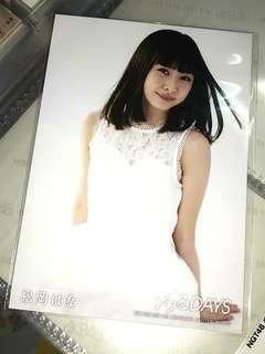 AKB48 55th封入 松岡花