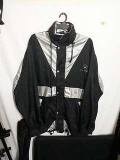 Mercedes motorsports windbreaker