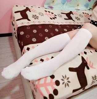 學生長白襪🌸出清🍓