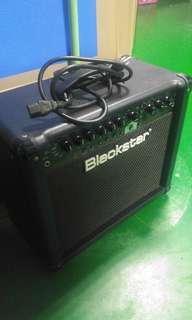 🚚 IBANEZ RG350DX blackstar True Valve Power15