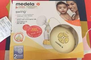 Medela Swing