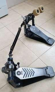 Yamaha drum Direct Drive Double Pedal