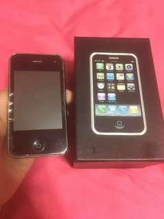 New Iphone 3 USA model
