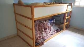 Reversible Bunk bed