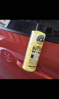 Butter Wet Wax by Chemical Guys