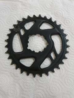 Sram NX Eagle 32T Chainring