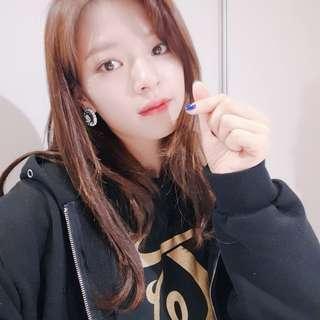 🚚 wts kpop masterlist (twice bts izone apink aoa pristin)