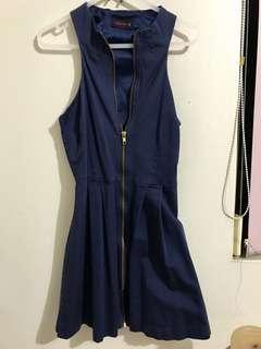 Pilgrim Zipper Dress