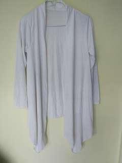 #RamadanSale Cardigan Putih