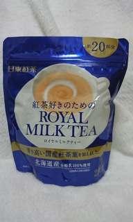 🚚 日東紅茶 Royal milk tea 皇家奶茶280g