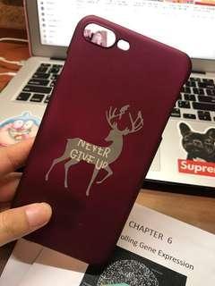 🚚 Iphone7plus/8plus手機硬殼