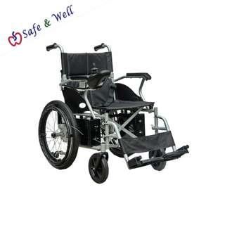 Hopkin deluxe eletric wheelchair