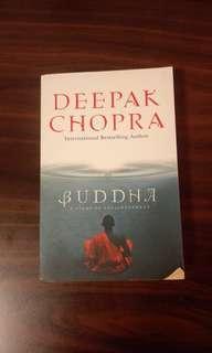 🚚 Self help buddhism book deepak chopra