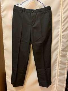 G2000西裝面料長褲