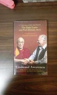🚚 Self help buddhism psychology dalai lama Paul eckman book