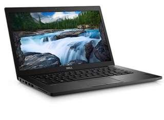"🚚 Dell Latitude New 7480 i5-7300u / 16GB DDR 4 / 512gb SSD M2 / 14"" FHD / Touch / Win10pro / 1 Year Warranty"