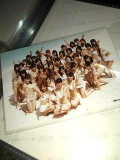 AKB48 26th 真夏のSounds good! 生寫