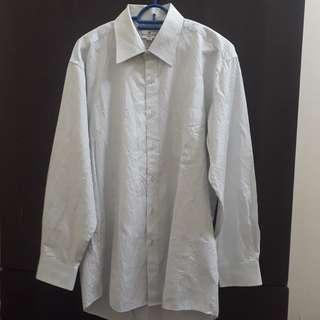Balenciaga Exclusive button up kemeja