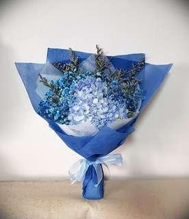 Fresh Flowers, Hand Bouquet