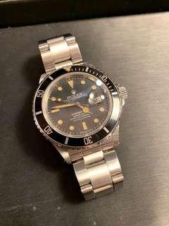 Rolex 168000