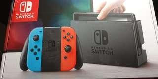 Nintendo Switch Assessories