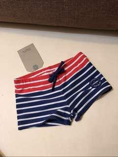全新Zara Baby 泳褲(包平郵)
