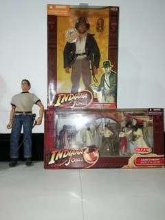 Indiana Jones [Selling in set]
