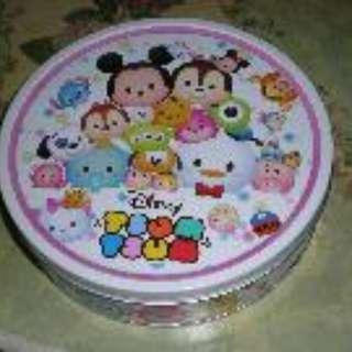Disney 吉鐵盒 =