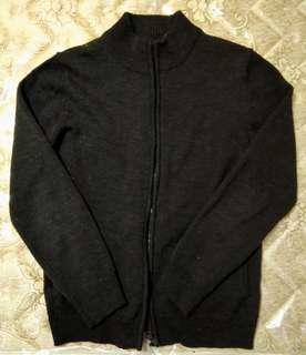 🚚 Net 羊毛針織布勞森外套 棒球外套 飛行外套 ma-1 可參考uniqlo zara hm #半價衣服拍賣會