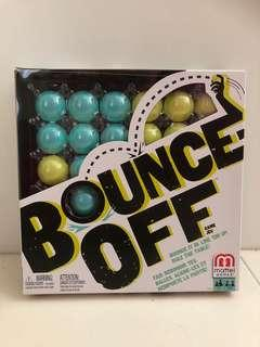 🚚 Bounce Off
